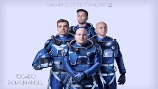 Video Caramelos de Cianuro - Tocado por un ángel MP3, 3GP, MP4, WEBM, AVI, FLV November 2017