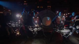 Les Commandos Percus