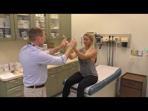 Health Assessment - Head to Toe Checkoff
