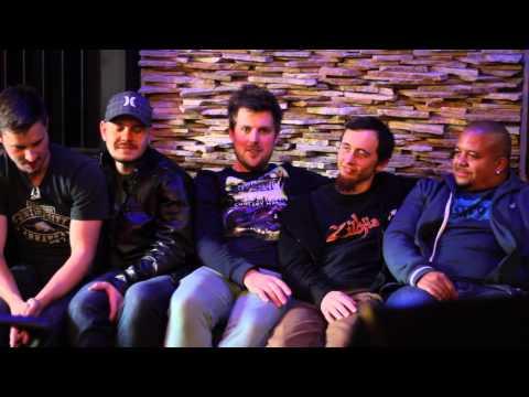 """Anders Orkes (Band) – """"Liefdesverhale"""" Ep 2 – Die manne agter die klank"""