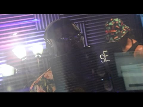 """LaTre' in the studio / discusses his upcoming mixtape """"POINT BLANK PERIOD"""""""