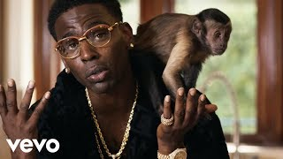 Young Dolph Trappa (Deny It) retronew