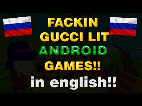 [+18] ANDROID GAMES WITH BEST GRAPHICS [FKIN GUCCI LIT GAMES!!]