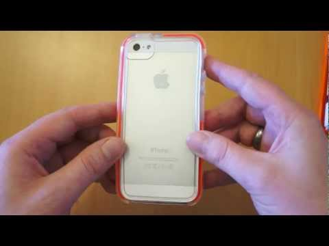 iphone 5 technology - This is my review of the Tech21 Impact Band Case with D3O Technology for the Apple iPhone 5S and iPhone 5. Sample from = http://www.mobilefun.co.uk/tech21-d3...