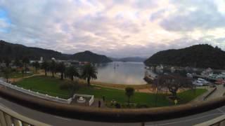 Picton New Zealand  city images : GoPro Timelapse: Picton, New Zealand