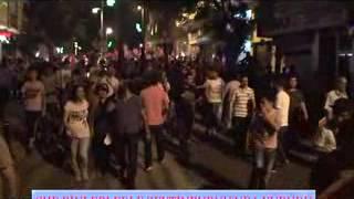 CHP Zeytinburnu Binlerce Kişiyle Taksim Olaylarını Prosto Etti