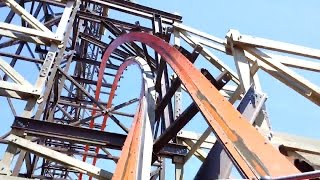 Gurnee (IL) United States  city pictures gallery : Goliath Front Seat POV 2015 FULL HD Six Flags Great America