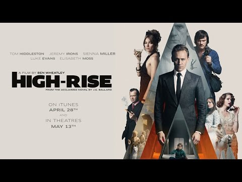High-Rise (US Trailer)
