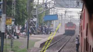 Nonton Thunder on Indian Railways: High Speed Rajdhani, Shatabdi, Duronto Express Film Subtitle Indonesia Streaming Movie Download
