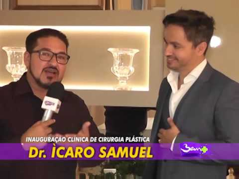Clinica Dr. Icaro Samuel
