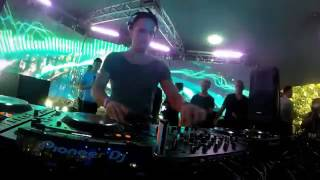 Dannic - Live @ DJ Mag Pool Party 2017