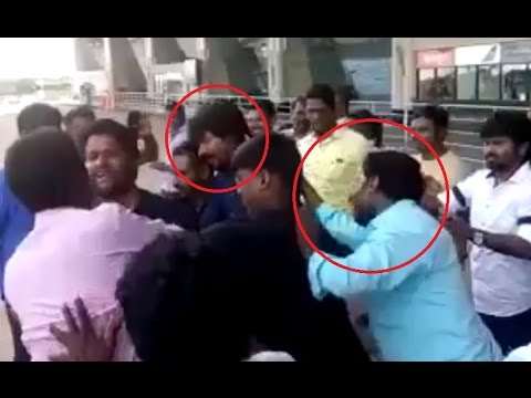 Actor Sivakarthikeyan beaten in public, Exclusive Video