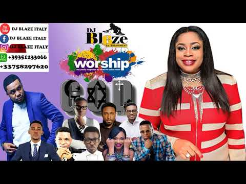 Africa Mega Worship Mix Volume 6 2018 By (dj Blaze) Mp3(dj Blaze)sinach_frank Edward.mp3