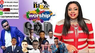 Video AFRICA MEGA WORSHIP MIX VOLUME 6 2018 BY (DJ BLAZE) mp3(DJ BLAZE)SINACH_FRANK EDWARD.MP3 MP3, 3GP, MP4, WEBM, AVI, FLV Juli 2019
