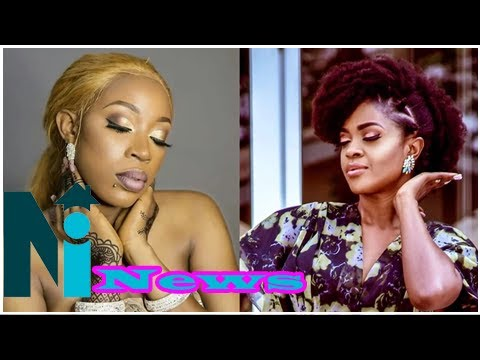 Actress Omoni Oboli speaks on the death of singer Alizee and her daughter allegedly at the hands of