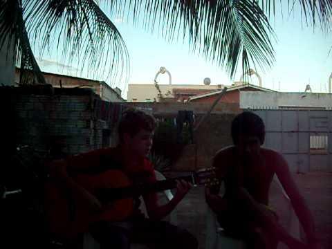Nathan Utzig e Rafael Camacho  (Meu eu em Você)