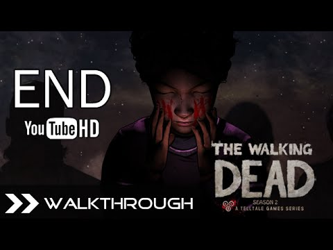 The Walking Dead : Saison 2 : Episode 4 - Amid the Ruins Xbox One