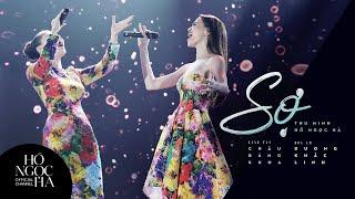 Sợ - Thu Minh ft. Hồ Ngọc Hà (Live Version - ELLE Style Awards 2017) (Live Version - ELLE Style Awards 2017) Sáng tác: Châu...