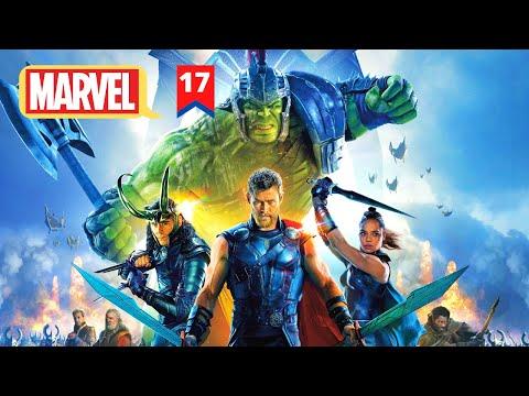 Thor Ragnarok Explained In Hindi | MCU Movie 17 explained In Hindi