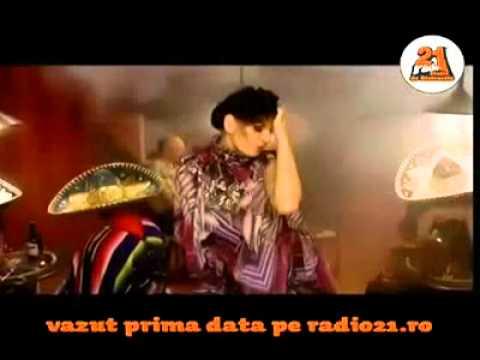 ANDREEA BANICA LE RI RA (видео)
