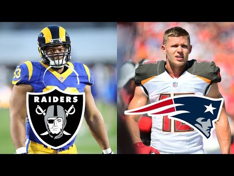 These NFL Teams TOTALLY Missed Out On Signing These 10 Free Agents (2019) - Thời lượng: 11 phút.
