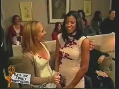 Renee Nominated for 2006 Daytime Emmy Award ~ 2/8/2006