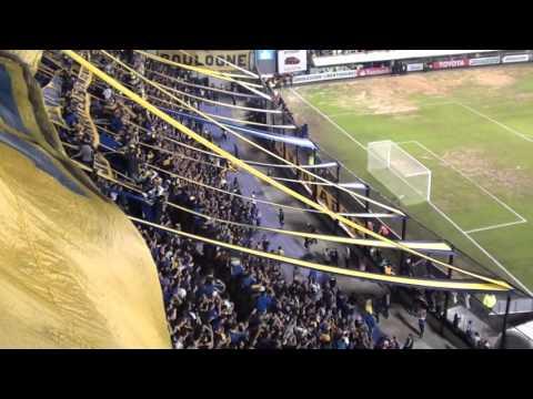 Boca Cali Lib16 / Sale Boca - La 12 - Boca Juniors