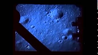 Revelations of the Chinese moon mission