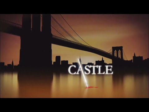 """Castle 8x09  Acapella Intro Theme  """"Tone Death"""" Season 8 Episode 9"""