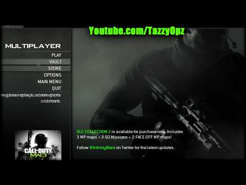 MW3 Multi-Hack V3.1 For MW3 1.9.433 [Proof]