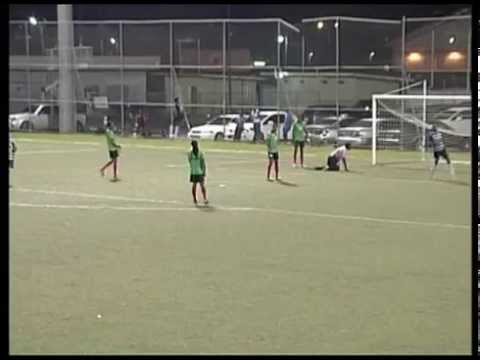 Police FC (2-2) San Juan Jabloteh