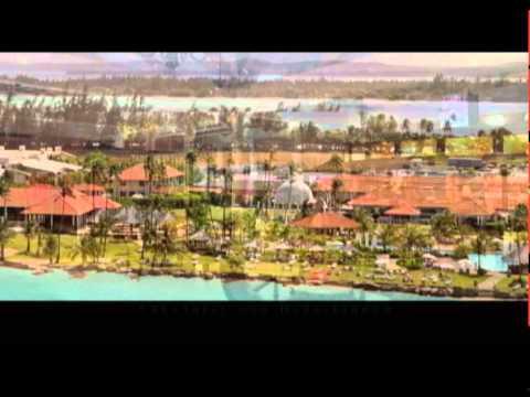 Video Institucional Hotel Gran Melia Puerto Rico