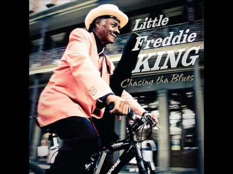 Little Freddie King - Mixed Bucket of Love (2012)