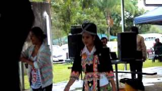 Hmong Australia Brisbane New Year 2010-2011 Day 2