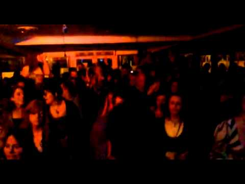 2008: Il Gatto e la Volpe Band - Balli sociali