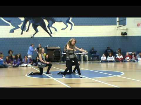 Adam Lambert   ****If I had you - girls dance (видео)