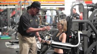 Video Arnold Works at Gold's MP3, 3GP, MP4, WEBM, AVI, FLV April 2019