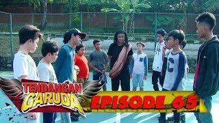 Video Tim Nusantara FC VS Tim Sepatu Roda! Mempertaruhkan Harga Diri Rio - Tendangan Garuda Eps 65 MP3, 3GP, MP4, WEBM, AVI, FLV Juli 2018