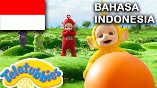 Download Video ★Teletubbies Bahasa Indonesia★ Bola Melambung ★ Full Episode - HD | Kartun Lucu 2018 MP3 3GP MP4