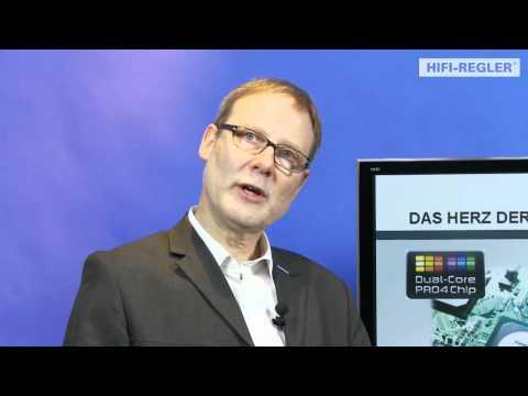 Teil 5/9 - Dual Core Pro 4  Prozessor - Panasonic VT50-Serie (2012)