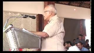 ഗുരുവായൂർ-ചാവക്കാട് സമഗ്ര കുടിവെള്ള പദ്ധതി ഉദ്ഘാടനം