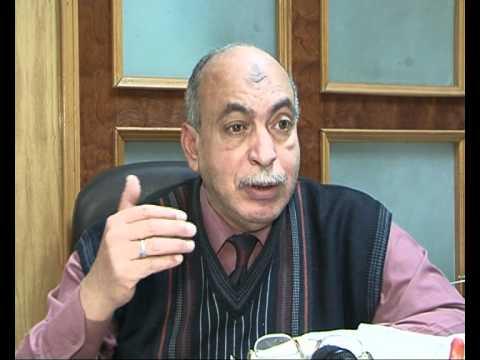 شهادة الاستاذ صابر شوكت على تابوت السكينة الذى سيحدد رئيس مصر القادم شاهد قبل الحزف 1