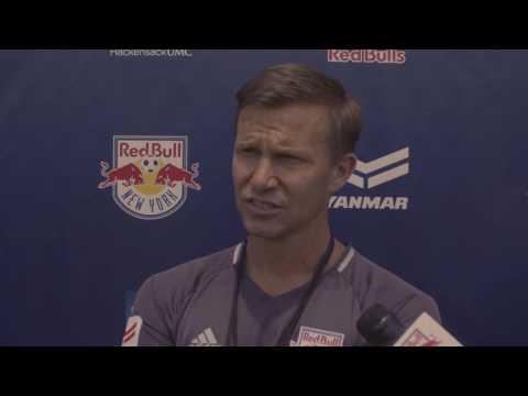 JESSE MARSCH: Orlando City SC Match Preview