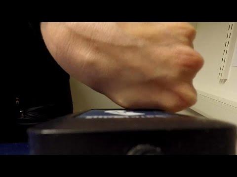 Σουηδία: Εμφυτεύματα κάτω από το δέρμα αντί πιστωτικών καρτών…