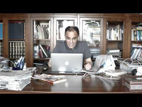 """magdi allam distrugge tsipras: """"altro che liberarci dall'euro"""""""