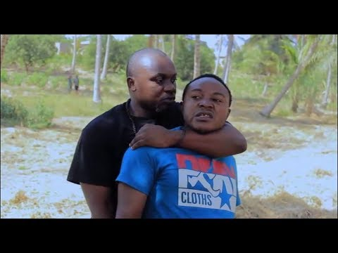 Informer Part 1 - Ringo, Kipupwe, Tin White, Maria (Official Bongo Movie)