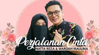 """Video Muslimah Bercerita : """"Perjalan Cinta Natta Reza & Wardah Maulina"""" MP3, 3GP, MP4, WEBM, AVI, FLV Juni 2019"""