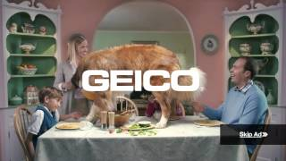 GEICO Unskippable Family with Neel Williams and Mauricio Mazzariol The Martin Agency