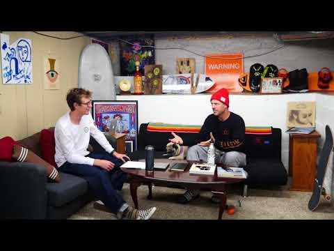 The Bootpack Show Episode 1 - Jeremy Jones