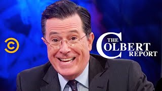 The Colbert Report: Gamergate - Anita Sarkeesian